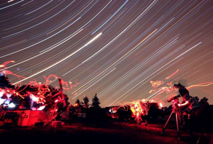 Ágasvári csillagok