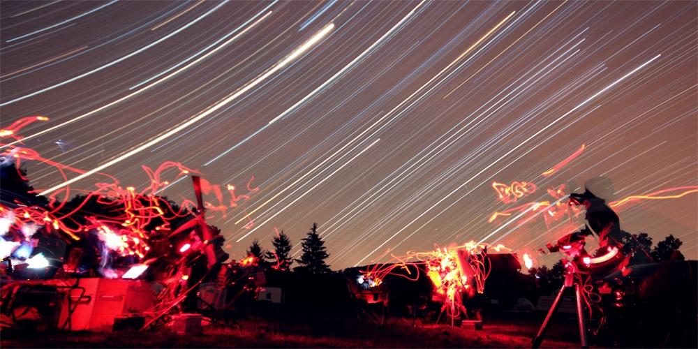 Csillagos éjszakák | Csodálja meg a sziporkázó csillagokat