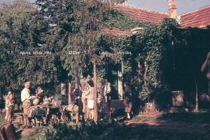 Ágasvár 1960-ban