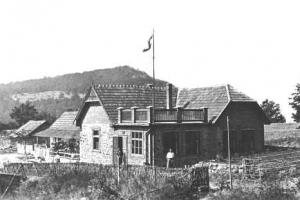 Ágasvár 1930-ban