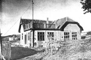 Ágasvár 1931-ben