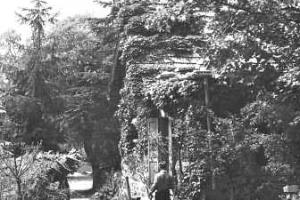Ágasvár 1958-ban