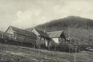Ágasvár 1929-ben