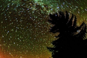 Ágasvár, csillagok