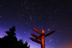 Ágasvári ég