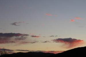 Ágasvár galéria - Felhők és ég